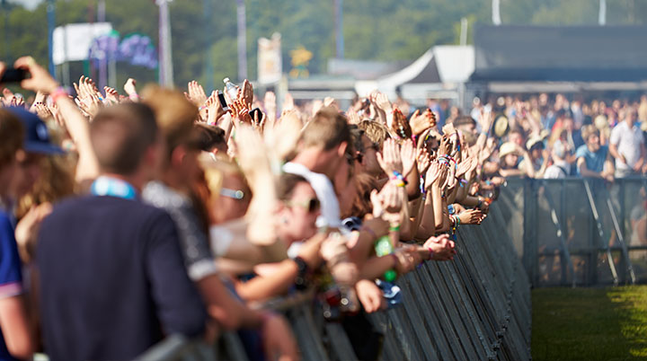 The Association of Festival Organisers react to the extension of restrictions