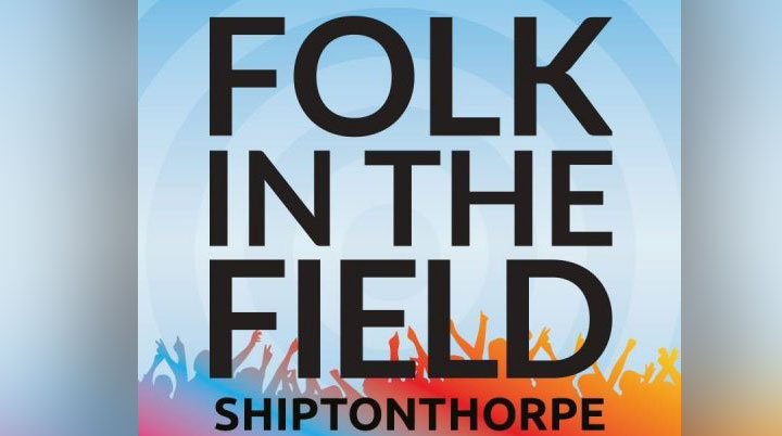 Folk in the Field festival returns for a third year