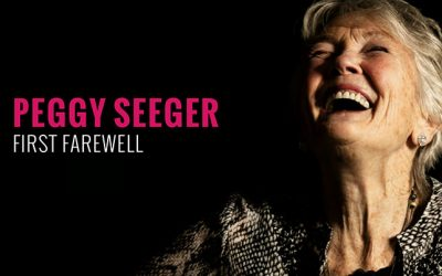 First Farewell – Peggy Seeger