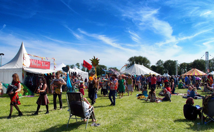Gate To Southwell Fest dates for 2021 and new venue