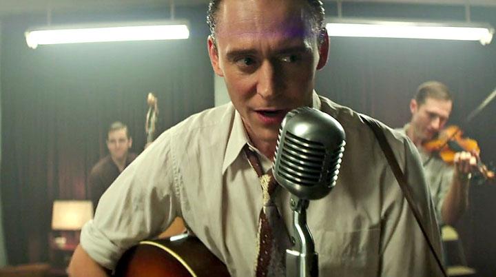 I Saw The Light trailer – Tom Hiddleston is Hank Williams