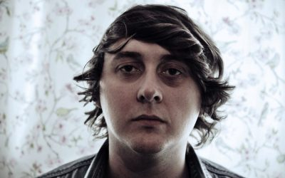 John Blek Last Album in Four Part Catharsis Project