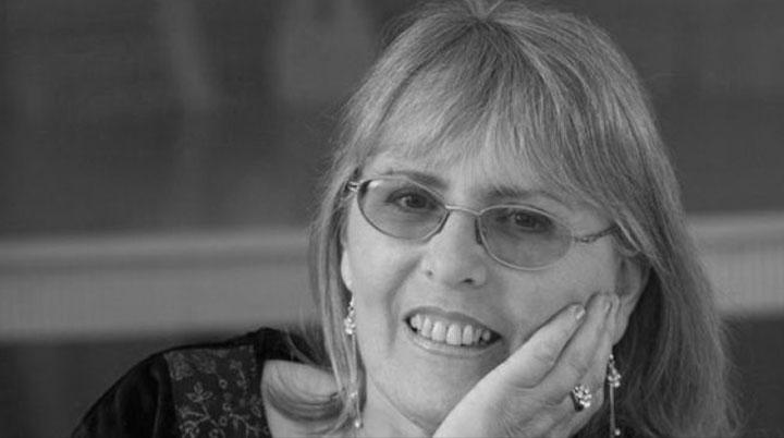 Weavings Of A Silver Magic – Judy Dyble