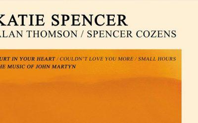 Hurt In Your Heart – Katie Spencer, Alan Thomson, Spencer Cozens
