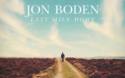 Last Mile Home – Jon Boden