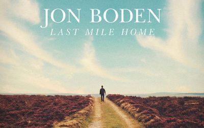 Last Mile Home – Jon Boden