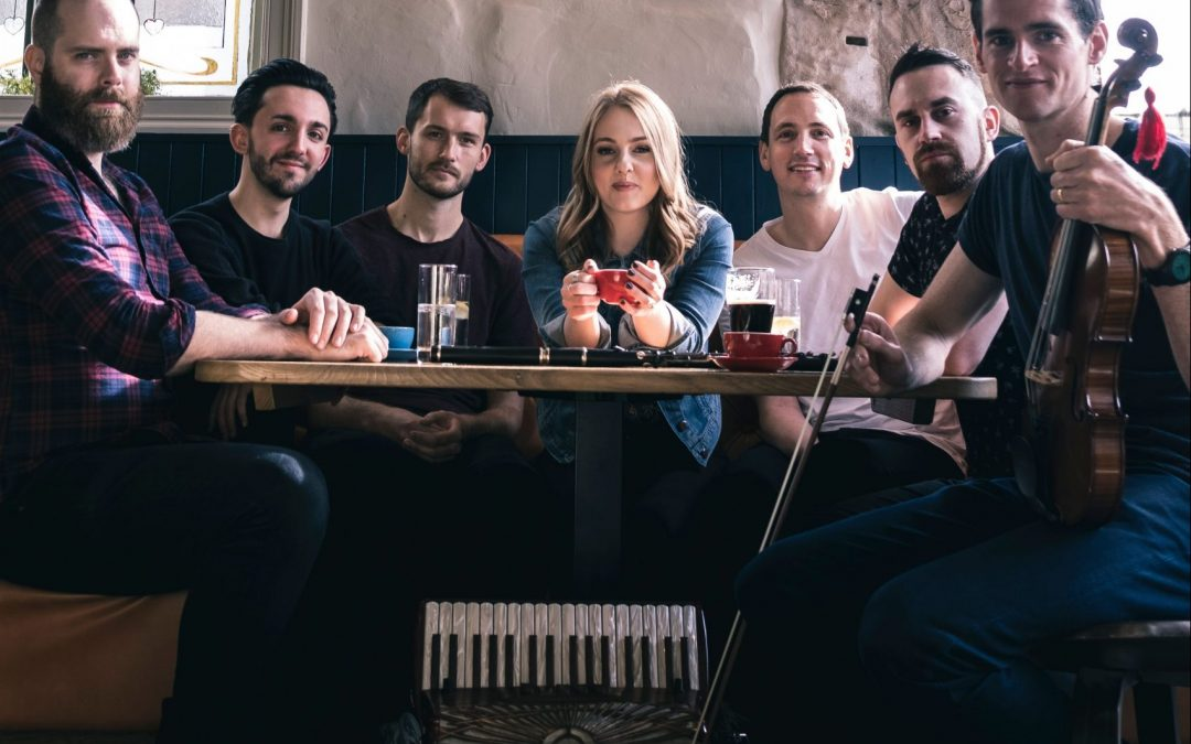 Mànran announce release of touching new single 'Crow Flies'