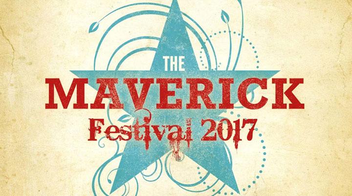 Maverick Festival 2017 celebrates 10th anniversary
