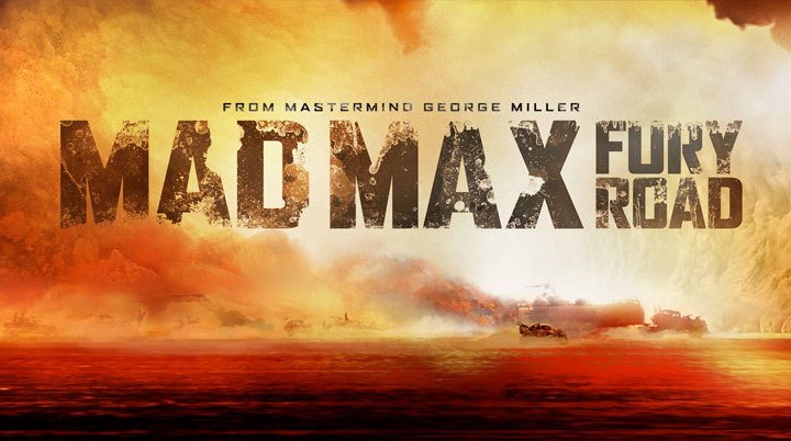 Mad Max: Fury Road Review