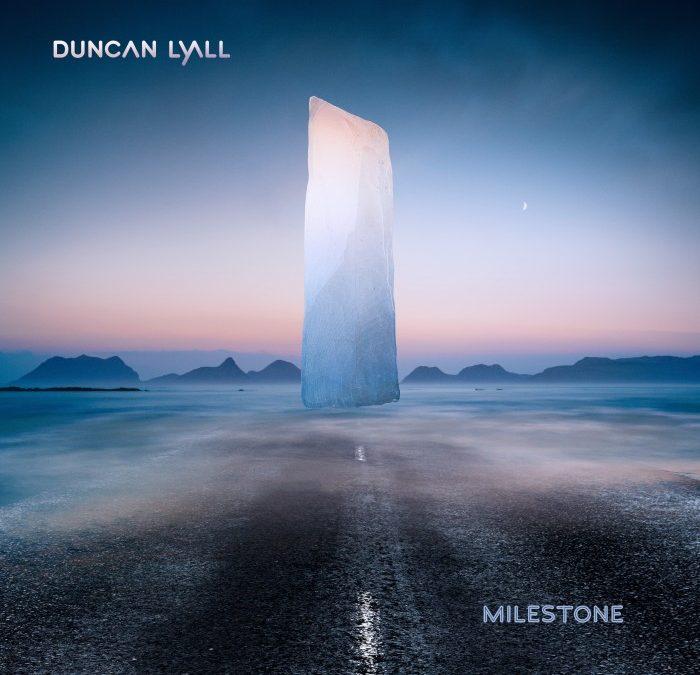 Milestone – Duncan Lyall.