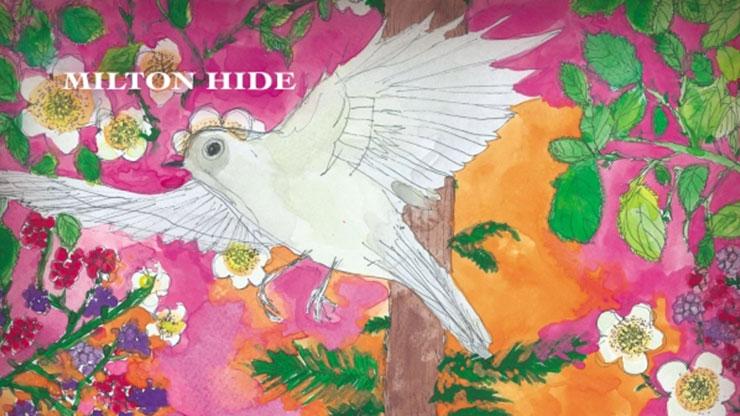 milton Hide
