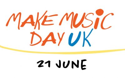 Hundreds of Free Events Planned to Celebrate Make Music Day on 21 June