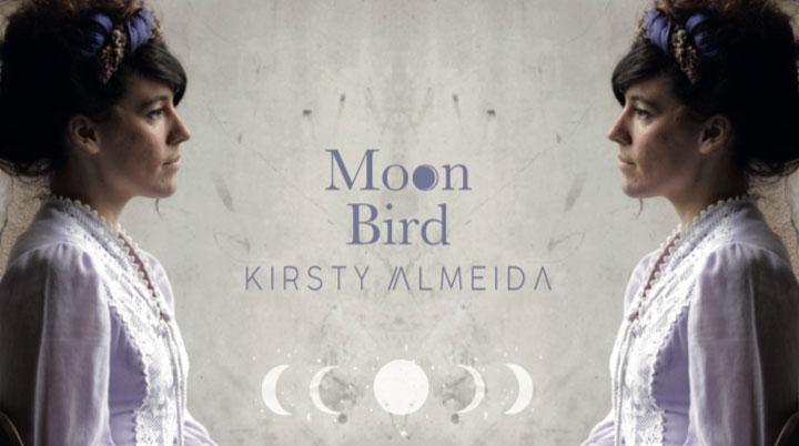 Moon Bird – Kirsty Almeida