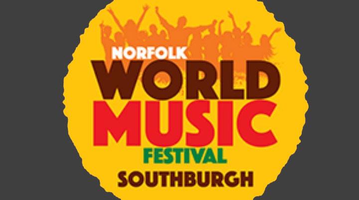 norfolk world music festival