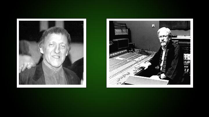 Paddy Maloney/Robin Morton