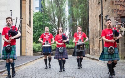Full Programme for Piping Live! Unveiled