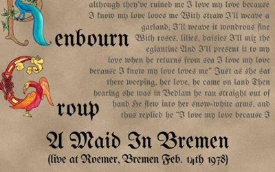 A Maid In Bremen – The John Renbourn Group