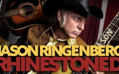 Rhinestoned- Jason Ringenberg