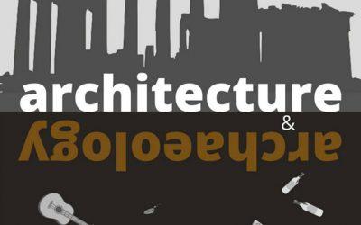 Architecture & Archaeology – Greg Hancock