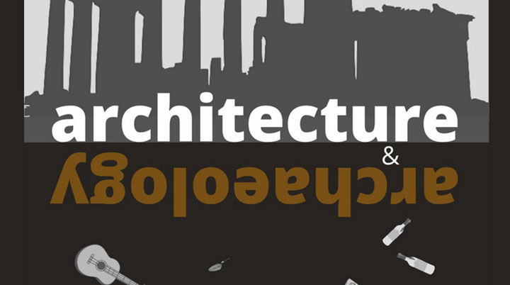 architecture and archeology
