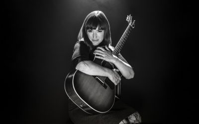 Canadian Singer-Songwriter Delivers New Career Statement  With 'My Name is Suzie Ungerleider'.