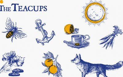 In Which – The Teacups