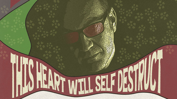 This Heart Will Self-Destruct - Bob Collum and the Welfare Mothers.