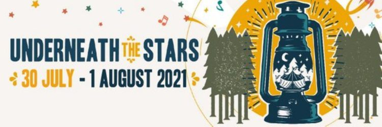 An Audience with Dawn French at Underneath the Stars