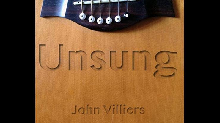 Unsung - John Villiers