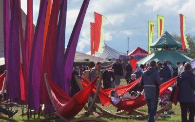 Wales Festival Listings