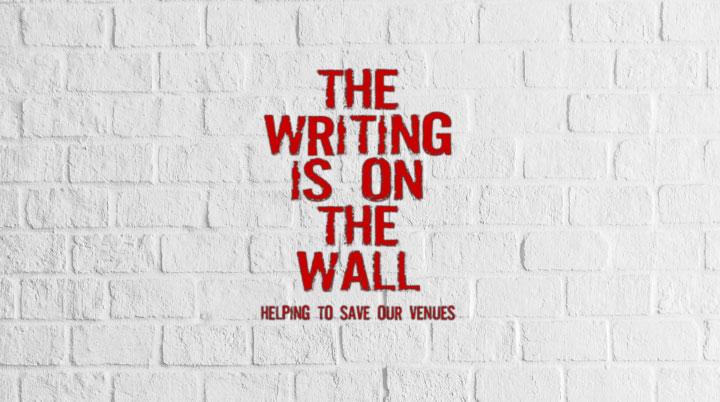 Help your music venue – Music Venue Trust Classic Gig Poster Initiative